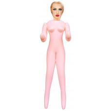 Кукла сексуальная футболистка Horny Quarterback