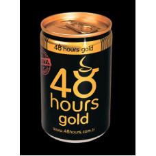 Возбуждающий газированный напиток 48 hours gold - 150 мл.