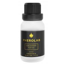Женский концентрат феромонов Gold Concentrate - 15 мл.