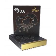 Возбуждающий шоколад для женщин JoyDrops - 24 гр.