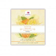 Ароматическое саше для дома с ароматом цитрусовых